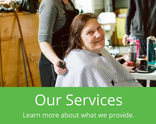 Learn about our services.