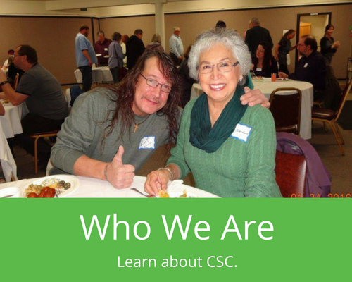Learn about CSC