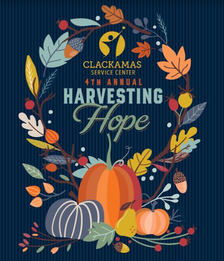 Harvesting Hope 2019 main image